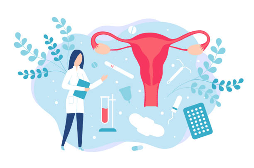 Obstetrics and gynecology prp regeneration Infertility Ovary Uterus Endometrium